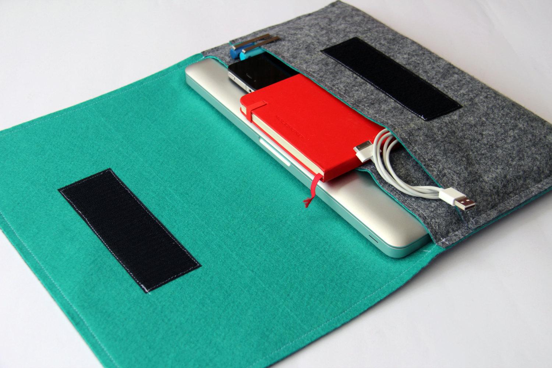 Чем так особенны чехлы для современных макбуков