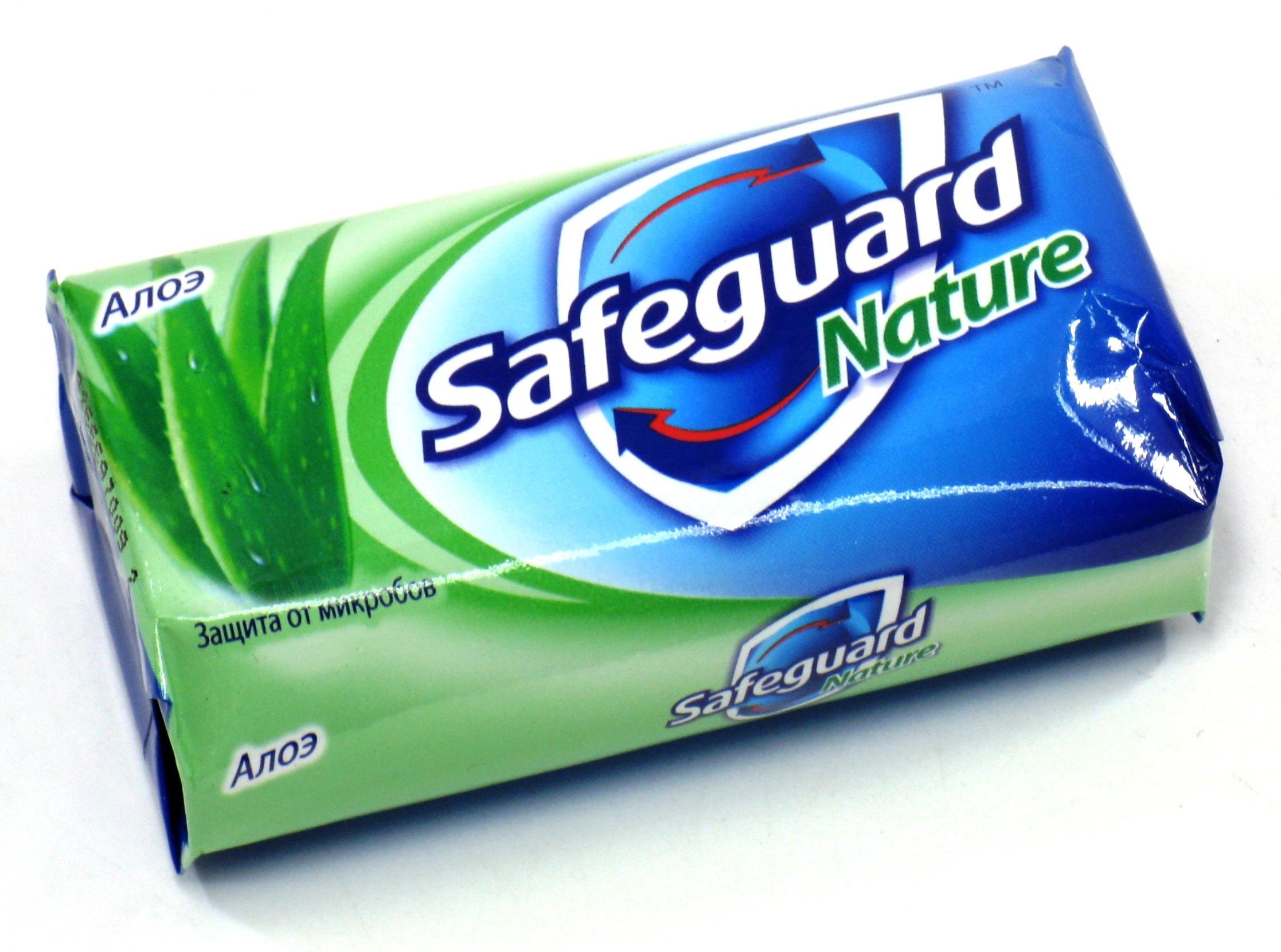 Польза и вред антибактериального мыла