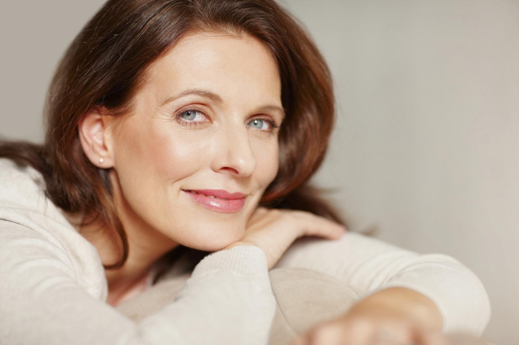 Красота зрелой женщины – главные секреты