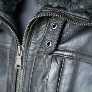 Советы по покраске кожаных курток