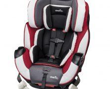 Автокресло для малыша — лучшая покупка заботливых родителей!