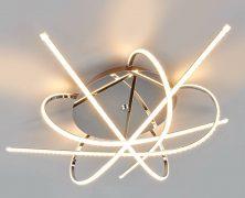 Что нужно учитывать при выборе потолочных светильников?
